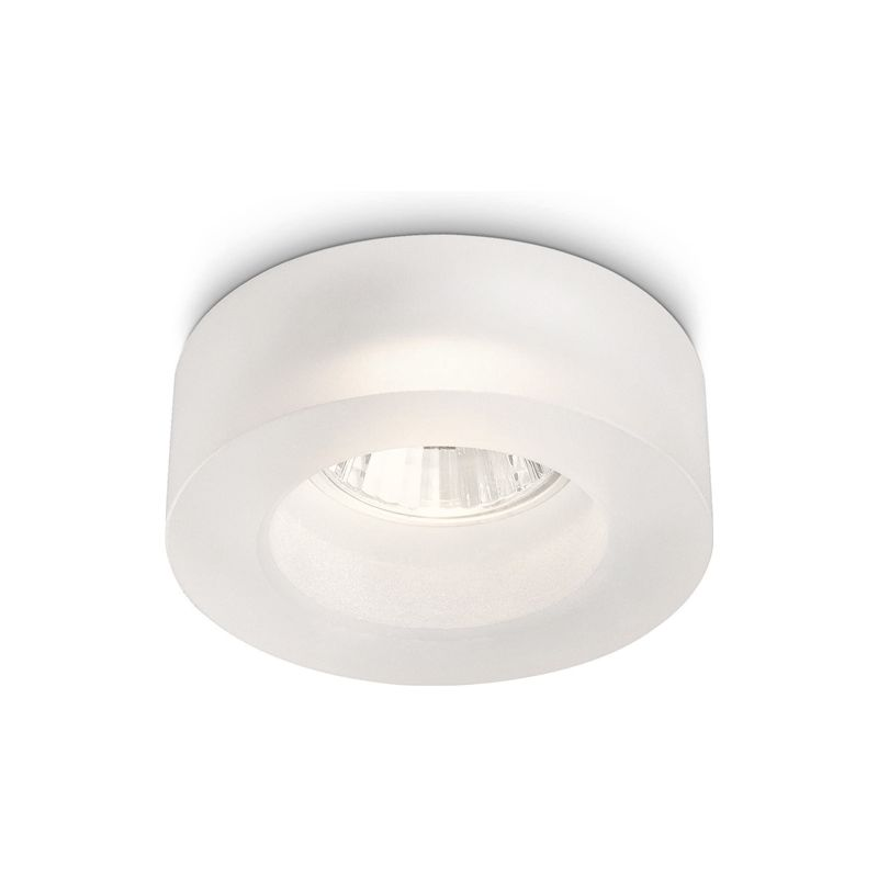 Smart Spots 595156716 - Faretto da incasso, lampadina LED da 35W inclusa - Philips