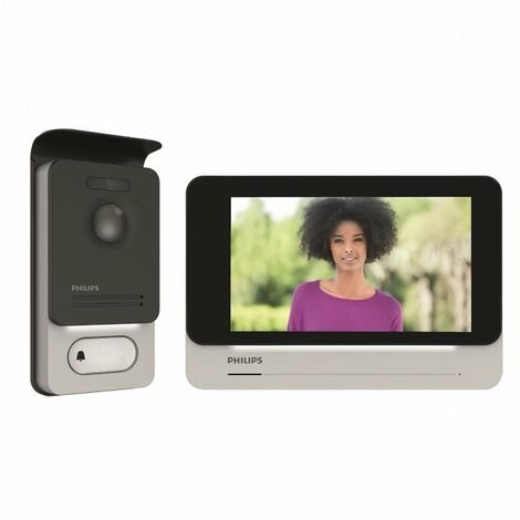 """main image of """"Visiophone connecté smartphone - WelcomeEye Connect - Philips WelcomeEye Connect 1"""""""