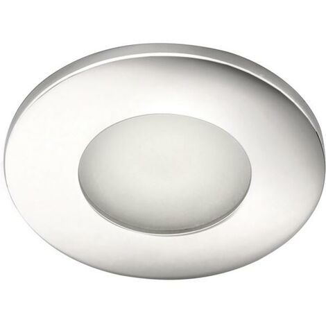 Philips WASH Recessed Spot (Chrome)