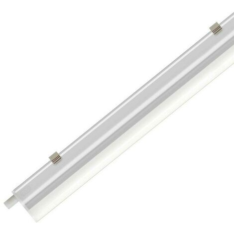 Phoebe LED 1200mm Link Light 15W Cool White Diffused Under Cabinet