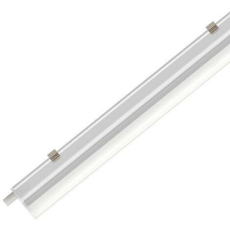 Phoebe LED 1200mm Link Light 15W Under Cabinet 4000K Cool White Diffused 1400lm Linkable 120cm