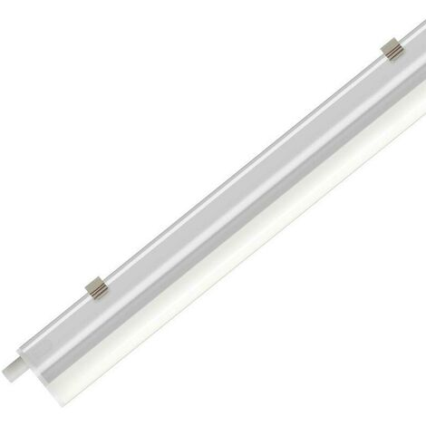 Phoebe LED 1200mm Link Light 15W Warm White Diffused Under Cabinet
