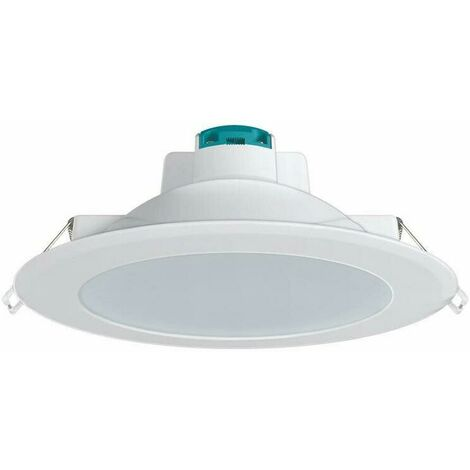 Phoebe LED Downlight 20W Corinth 3000K Warm White 100° Diffused 1600lm Recessed
