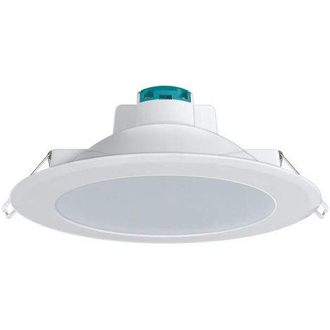 Phoebe LED Downlight 20W Corinth Cool White 100° Diffused White