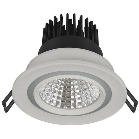 Phoebe LED Downlight 20W Hera Dual 3000K and 6000K Warm White + Daylight 24° 1200lm Recessed