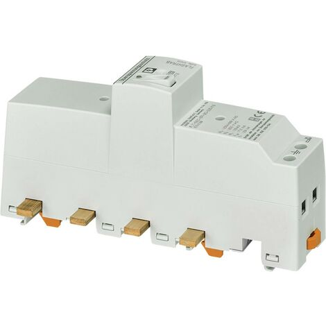 Phoenix Contact 1074739 FLT-SEC-ZP-3C-255/7,5 Überspannungsschutz-Ableiter 20 kA 1St. C909071