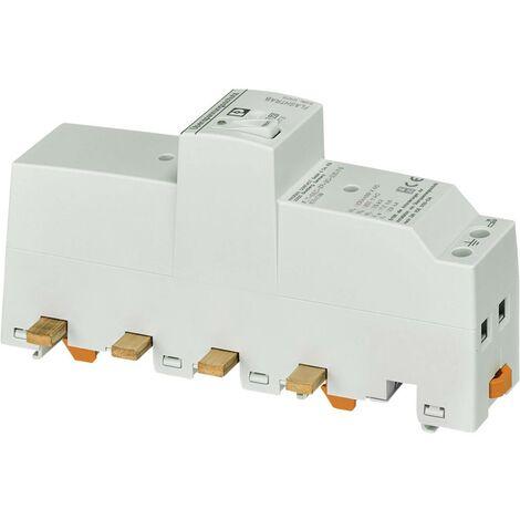 Phoenix Contact FLT-SEC-ZP-3C-255/7,5 1074739 Überspannungsschutz-Ableiter 20 kA C909071