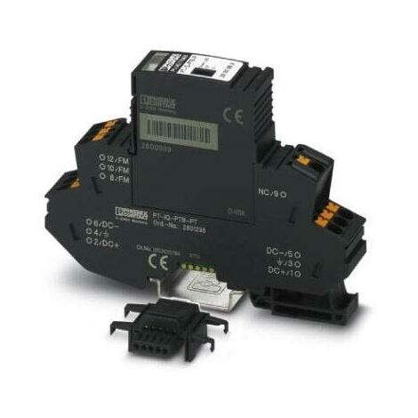 Phoenix Contact ÜSS-Kontroller PT-IQ-PTB-PT