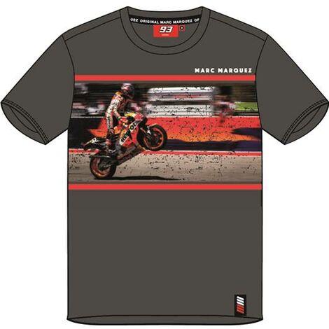 ASICS T shirt True Prfm Homme Rouge corail XL in 2020