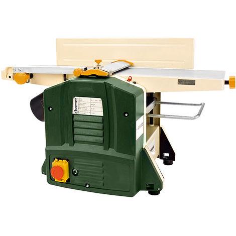 Pialla filo spessore Compa coltelli 254mm altezza 6-120mm combinata legno 1600W