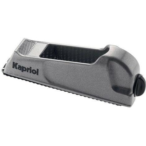 Pialletto raspa utensile pialla cartongesso lama sostituibile art25662 kapriol