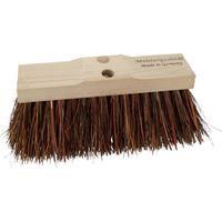 Piassavabesen 40cm kräftigem Holzkörper 4013648008334 Inhalt: 1