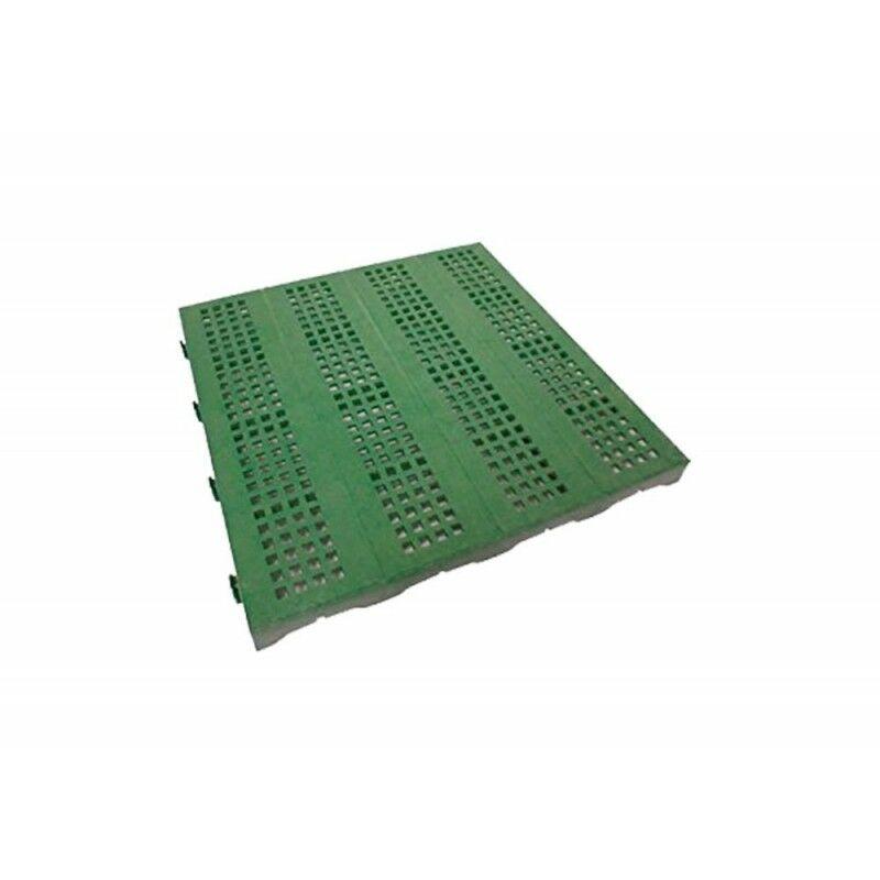 Piastrella in plastica h mattonelle piastrelle forate pvc