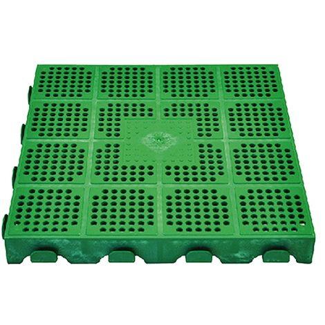 Mattonelle Plastica Da Esterno.Piastrella Per Giardino Cm 40 X 40 X H 4 37416