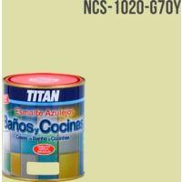 Piastrelle pittura per bagni e cucine Titan