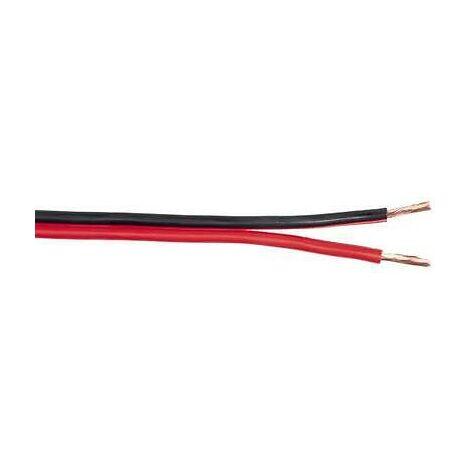 Cavo filo unipolare UL Style 1007 AWG 20 Rosso