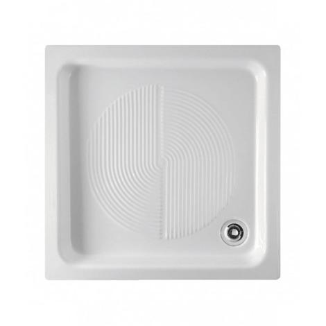 Piatto Doccia 70X70 mod. Logo Ceramica Globo