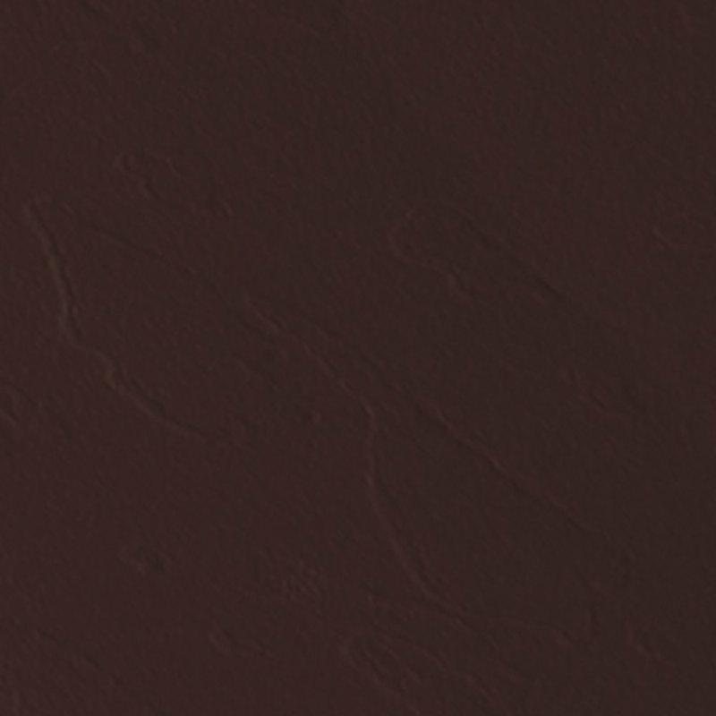 PIATTO DOCCIA MARMORESINA MARMO RESINA EFFETTO ARDESIA PILETTA E GRIGLIA INCLUSA GEL COAT 80x140 cm MARRONE RAL 8017