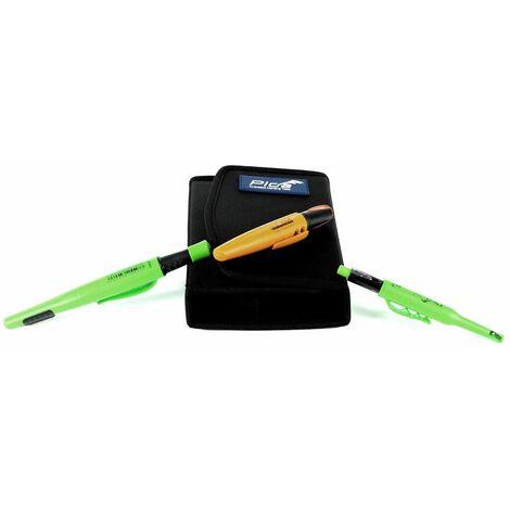 Pica Master Set de marquage pour charpentiers, couvreurs, ferblantiers, maçons (55030)