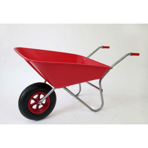 Picador Wheelbarrow 85L