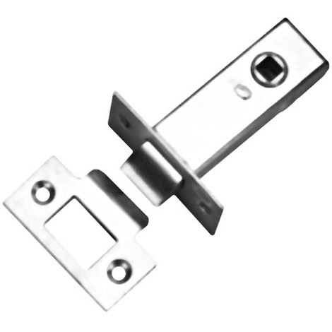 Picaporte Embutir Zinc - AMIG - N.2 - 45 MM
