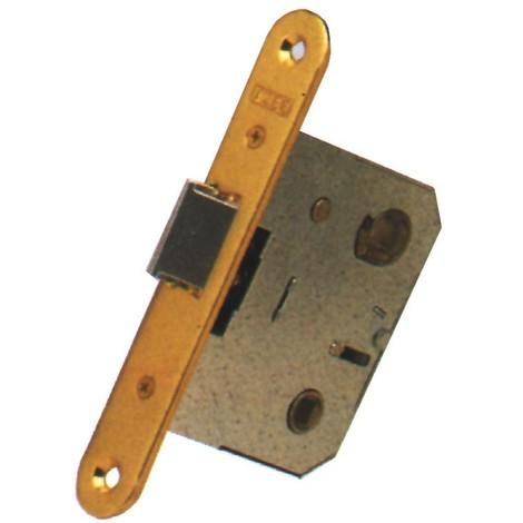 Picaporte Unificado C/cuadrado - AZBE - 512 HL - 50 MM