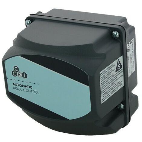 Piccolo NCC 6 à 10 A de C.C.E.I - Coffrets électriques