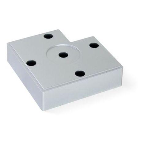 Pie alumix 7 - varias tallas disponibles