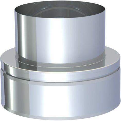 Pièce d'adaptation de D3 à EE1 Diam 150 mm