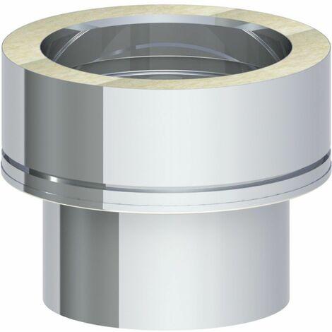 Pièce d'adaptation de EE1 à D3 Diam 150 mm