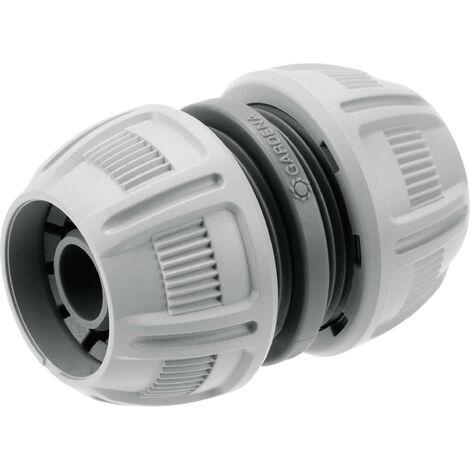 "Pièce de réparation de tuyau GARDENA 18232-50 Ø 13 mm (1/2""), raccord enfichable Y910761"