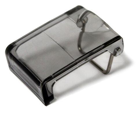 Pièce détachée Clip de couvercle SunSun HW-505 - Filtre d'aquarium