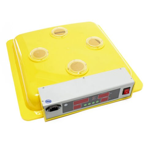 """main image of """"Pièce détachée Couveuse automatique Couvercle avec capteurs et ventilateur inclus"""""""