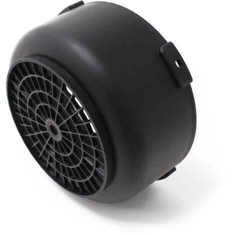 Pièce détachée: Pompe de Piscine WilTec No. 50919 / 50920 / 50921 capot du ventilateur