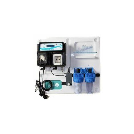 Pièce détachée pour électrolyseur de piscine