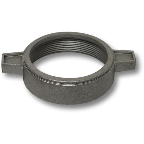 """Pièce détachée pour pompes à esence pour eau Écrou en métal DN80 (88.9 mm / 3"""")"""