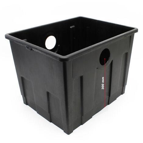 Pièce détachée pour SunSun Filtre Biologique CBF-350B Bac Deuxième Partie 2
