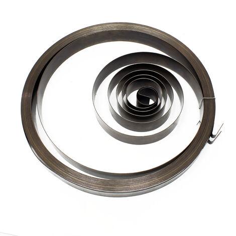 Pièce détachée Ressort Acier Article de rechange Enrouleur de tuyau pneumatique