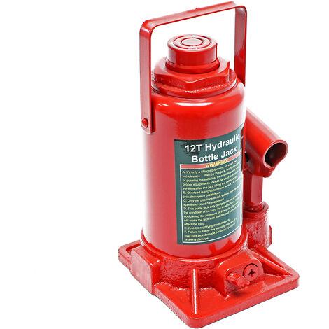 Pièce détachée Vérin hydraulique 12t Presse d'atelier Presse hydraulique