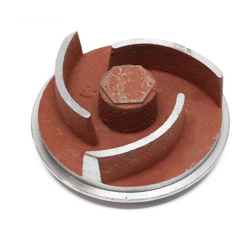 Pièces de rechange rotor de pompe pour l'essence Lifan pompe à eau 100ZB26-5.8Q
