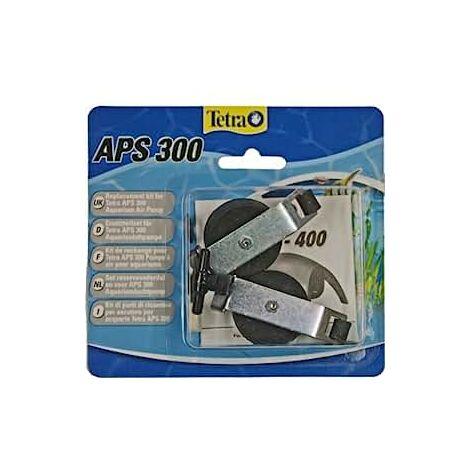 Pièces Détachées pour TetraTec APS 300