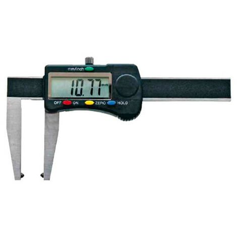 Pied à coulisse pour disque de freins 0-50 mm x 50 mm