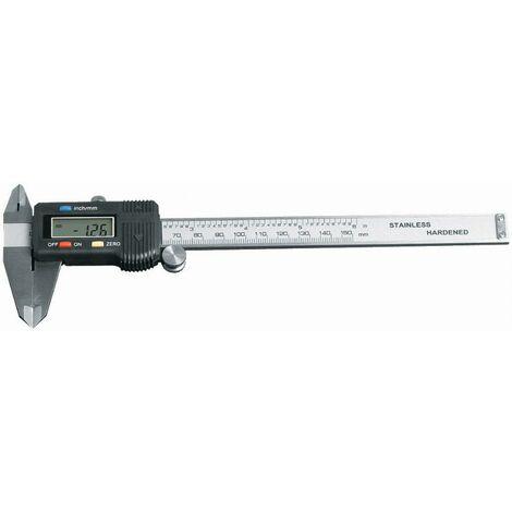 Pied à coulisses digital KRAFTWERK 150 mm - 2972