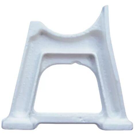 Support pour tablette radiateur fonte à vis Fixations Radiateurs VENDU PAR 2