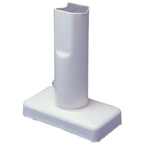 Pied de soutien pour radiateurs ACOVA hauteur 10 à 15 cm - 639141