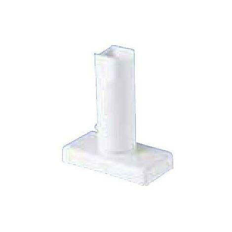 Pied de soutien pour radiateurs ACOVA hauteur 15 à 20 cm - ACOVA 639151