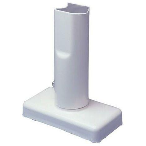 Pied de soutien pour radiateurs ACOVA hauteur 20 à 25 cm : 639161