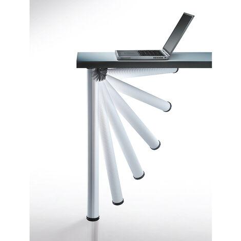 Pied de table rabattable - CAMAR