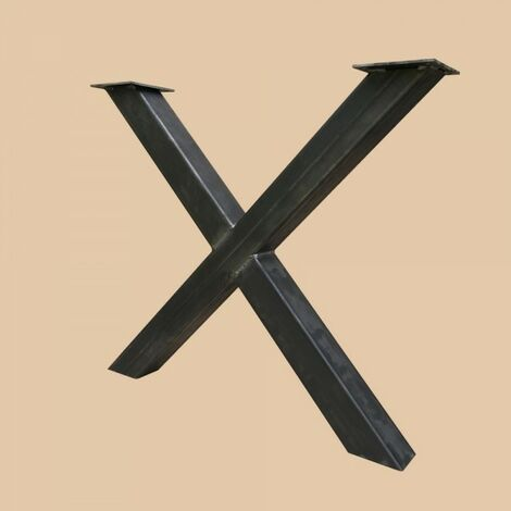 Pied en croix 71 cm