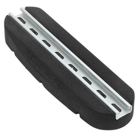 Pied support caoutchouc 400 mm WALRAVEN - BX67687400